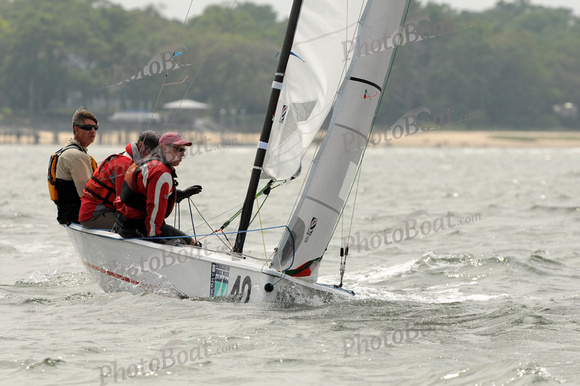 2012 Charleston Race Week A 1502
