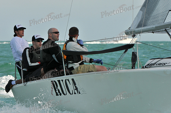 2013 Key West Race Week B 1281
