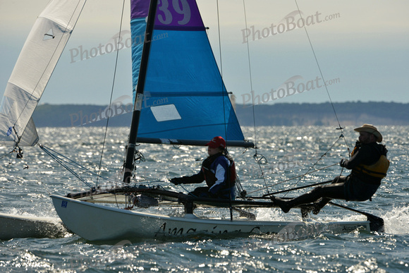 2015 Roton Point Multihull Regatta 139
