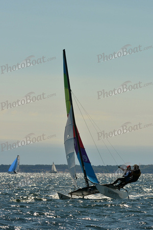 2015 Roton Point Multihull Regatta 283