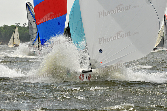 2013 Charleston Race Week A 2412