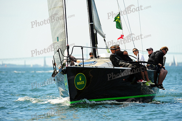2014 NYYC Annual Regatta C 233