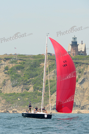 2013 Block Island Race Week B 3241
