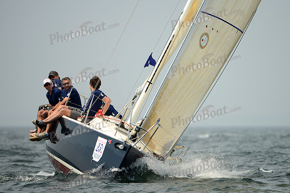 2013 Block Island Race Week A 1483