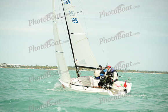 2016 Key West Race Week E_0332