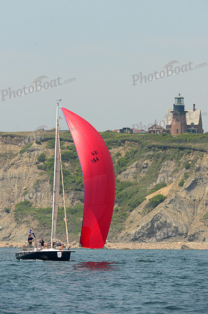 2013 Block Island Race Week B 3240