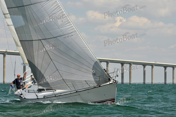 2012 Suncoast Race Week A 442