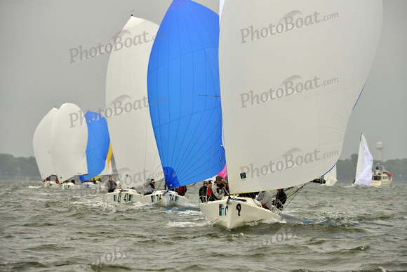 2016 Charleston Race Week A_1269