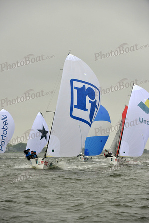 2016 Charleston Race Week A_0697