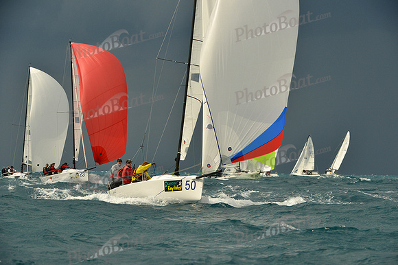 2014 Key West Race Week B 1059