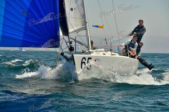 2017 Block Island Race Week C_1570