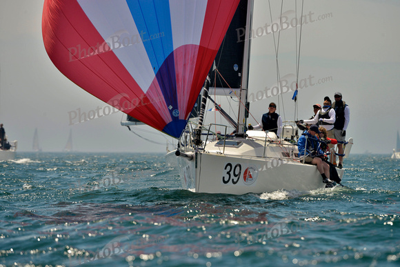 2017 Block Island Race Week C_0647