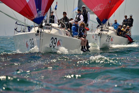 2017 Block Island Race Week C_0652