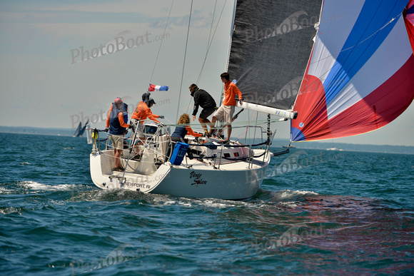 2017 Block Island Race Week F_1476