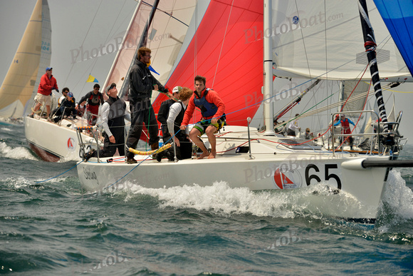 2017 Block Island Race Week H_0579