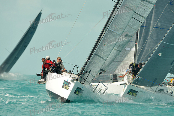 2015 Key West Race Week E 1390