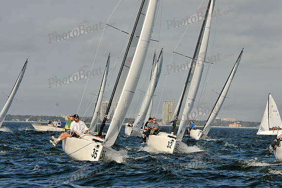 2014 J70 Winter Series A 227
