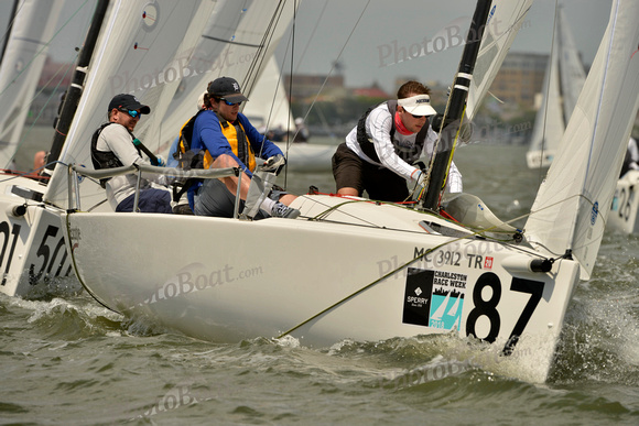 2018 Charleston Race Week A_1688