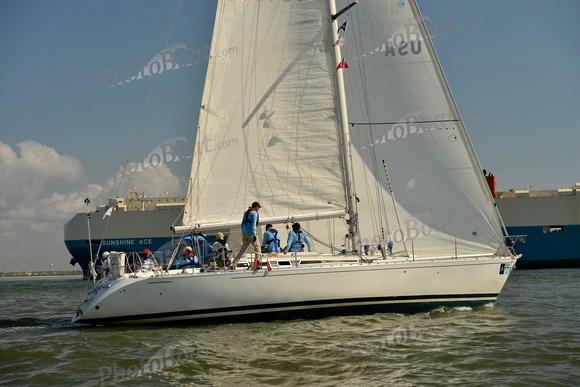 2018 Charleston Race Week A_0190