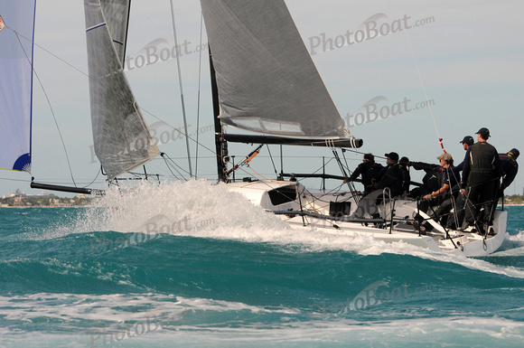 2012 Key West Race Week A 912