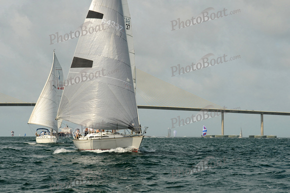 2012 Suncoast Race Week B 073