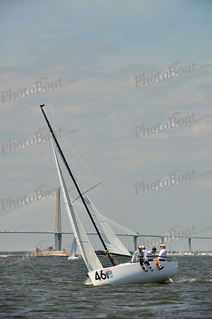 2014 Charleston Race Week B 907