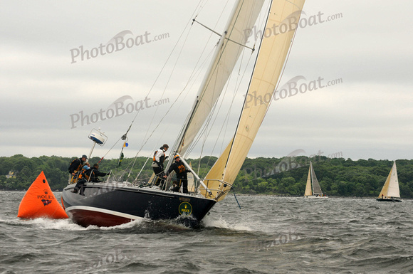 2011 NYYC Annual Regatta C 795
