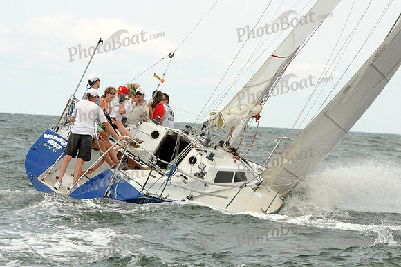 2012 Cape Charles Cup A 1646