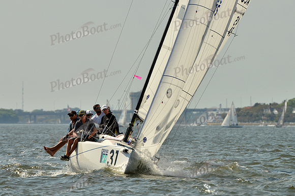 2014 Charleston Race Week D 1527