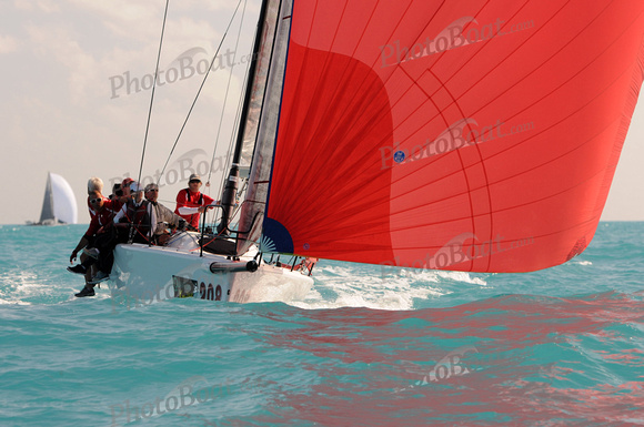 2012 Key West Race Week B 962