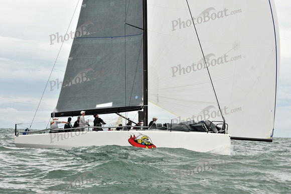 2012 Charleston Race Week C 148