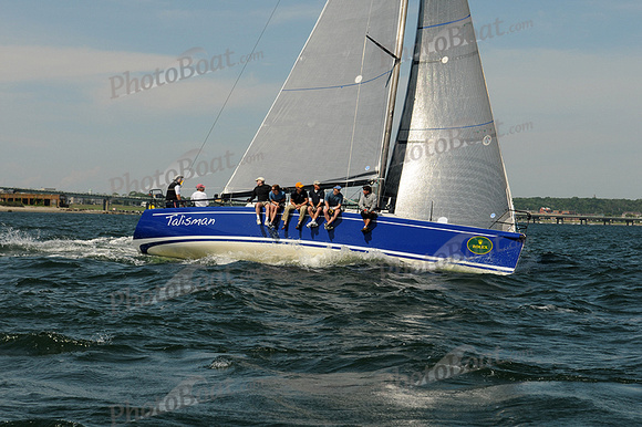 2012 NYYC Annual Regatta A 3401