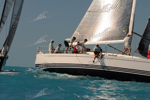 2012 Key West Race Week B 613