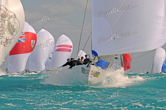 2012 Key West Race Week A 905