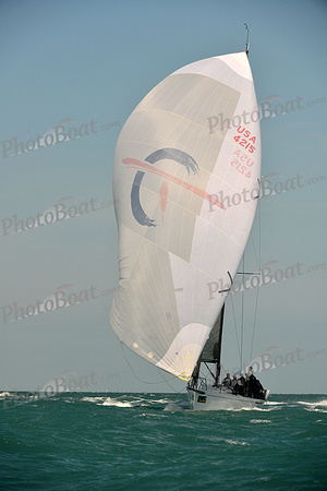 2014 Key West Race Week E 476