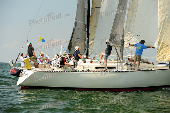 2014 Cape Charles Cup A 1260