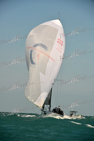 2014 Key West Race Week E 475