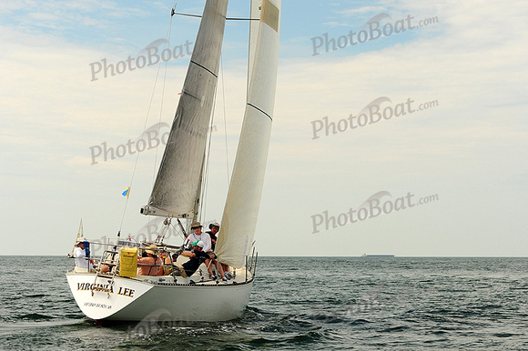 2014 Cape Charles Cup B 836