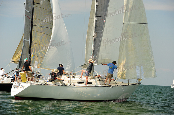 2014 Cape Charles Cup A 1262