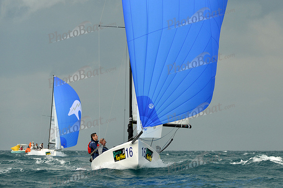 2014 Key West Race Week B 1140