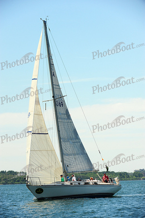 2014 NYYC Annual Regatta C 292