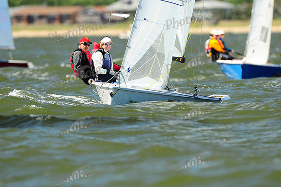 2014 Southern Bay Race Week E 022