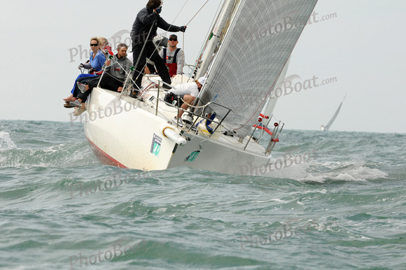 2012 Charleston Race Week A 570