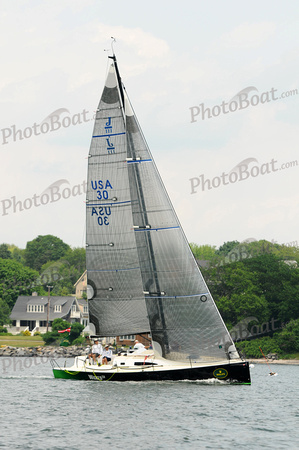 2011 NYYC Annual Regatta A 1900