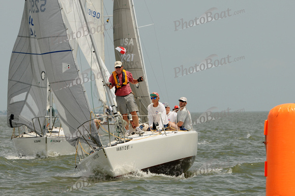 2012 Southern Bay Race Week A 1698