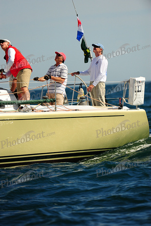 2014 NYYC Annual Regatta C 1657