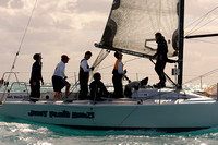 2012 Key West Race Week A 1431