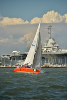 2017 Charleston Race Week B_0846