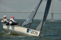 2017 Charleston Race Week B_0736