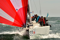 2017 Block Island Race Week A_0869